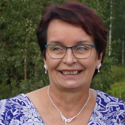 Arja Heikkinen